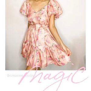 LSF X TARGET Pink Dress
